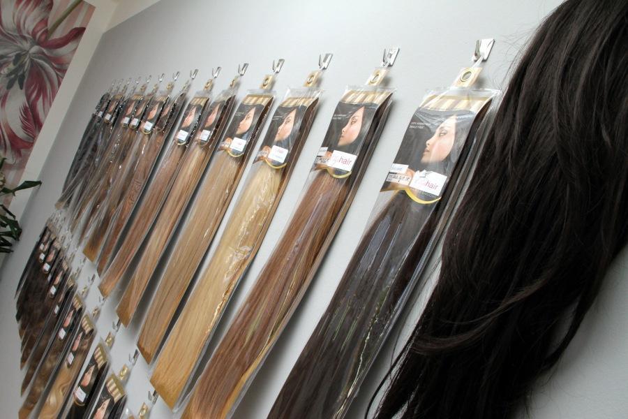 vlasové pásky prodej