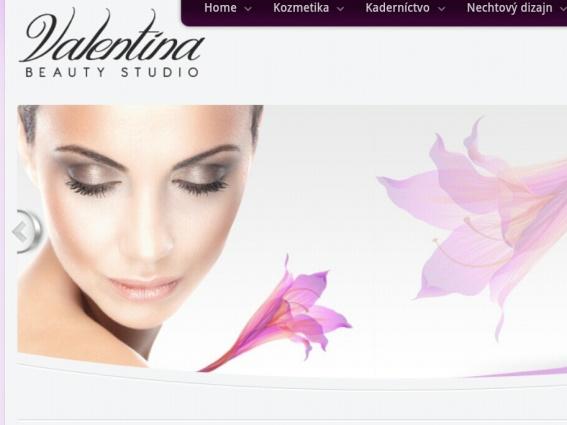 Kadeřnictví Studio Valentina ve městě Bratislava 28b925b26d1