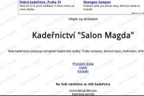 MAGDA SALON