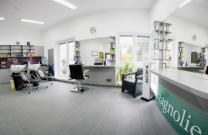 Salon Magnolie