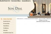 SUN DIAL BEAUTY SALON